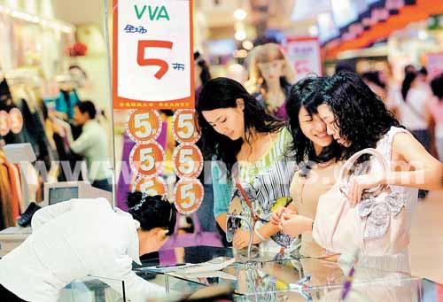 价格优势减弱礼品企业该如何打动消费者?