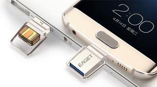 国内首款手机U盘
