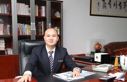 山国饮艺茶业林玉辉:茶业新领军人物图片