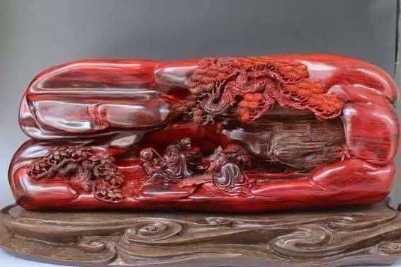 木雕工艺品如何保存保养?