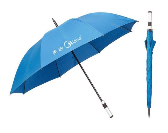 选促销品来2017上海礼品展定制广告伞吧!